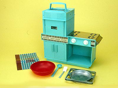 easy-bake-oven