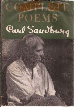 carl sanberg